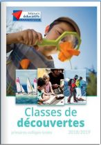 Classes de découvertes 2018-2019